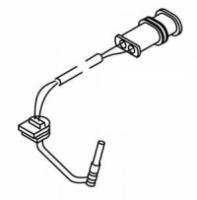 Свеча (штифт накала) Thermo 90ST 24V